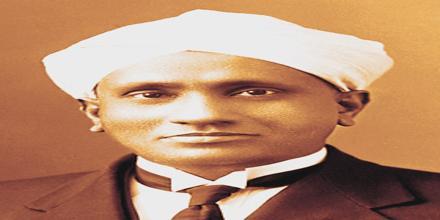 Sir Chandrasekhara Venkata Raman: Physicist