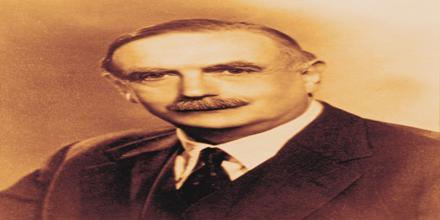 Sir Charles Drummond Ellis: Physicist