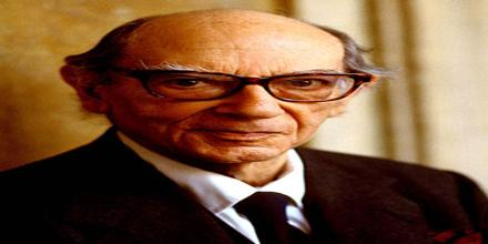 Sir Isaiah Berlin: Social and Political Theorist, Philosopher and Historian