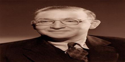 Sir John Douglas Cockcroft: Physicist