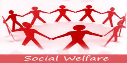 Presentation on Social Welfare and Environment