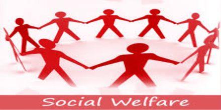 Presentation on Social Welfare and Environment