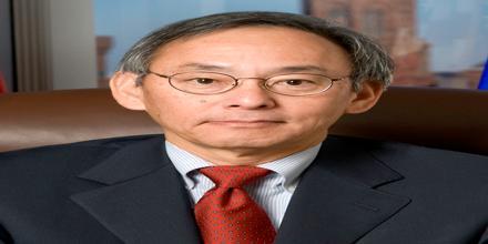 Steven Chu: Physicist