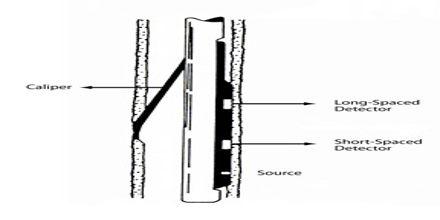 The Density Log