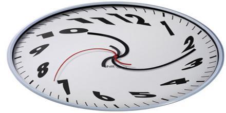Time Dilation