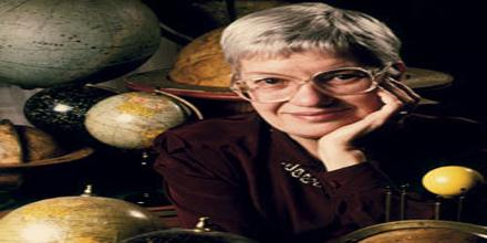 Vera Rubin: Physicist