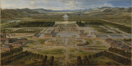 Lecture on Louis XIV and Versailles