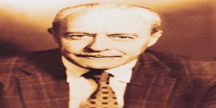Walter Houser Brattain: Physicist