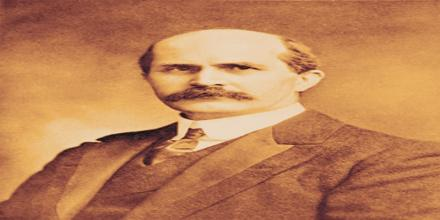 William Henry Bragg: Physicist