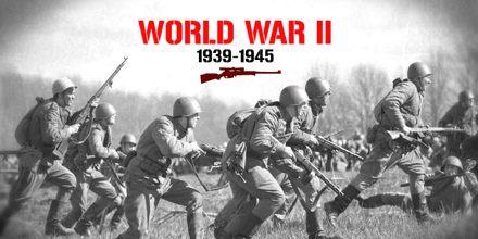Presentation on World War II (1939–1945)