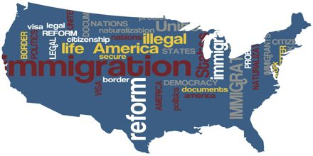 Lecture on Immigration in America