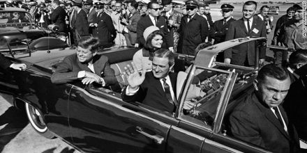 Lecture on Kennedy Assassination and Political Issues