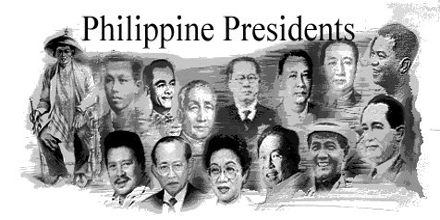 Presidents of Philippines