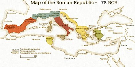 roman republic research paper Collapse of the roman republic research papers overview the factors that led to the fall of the roman empire.
