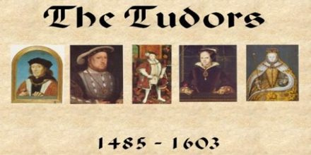 Presentation on Tudor Monarchs