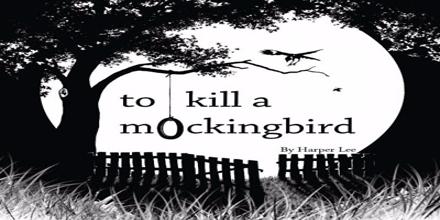 """To Kill a Mockingbird"" by Harper Lee"
