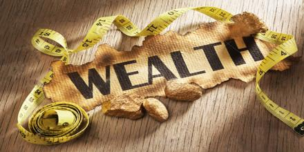 About Wealth