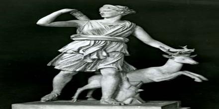 Greek Hero: Actaeon
