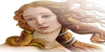 Ancient Greek Gods: Aphrodite