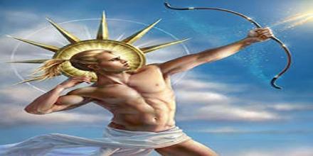 Ancient Greek God: Apollo