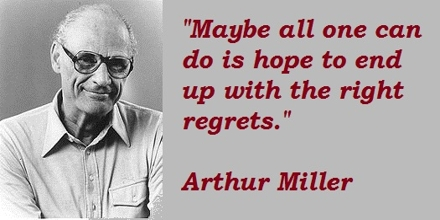 Lecture on Arthur Miller