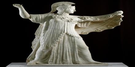 Ancient Greek God: Athena