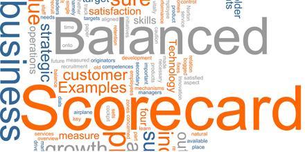 Balanced Scorecard Assignment Point