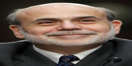 Ben Shalom Bernanke: Economist