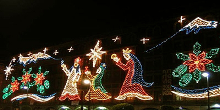 Does Mexico Celebrate Christmas.Christmas Celebration In Mexico Assignment Point