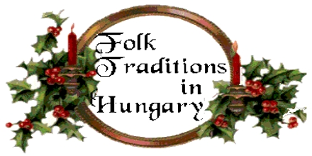 Christmas Tradition in Hungary
