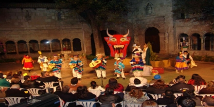 Christmas Tradition in Mexico