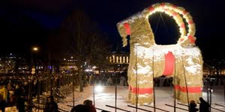 Christmas Tradition in Sweden
