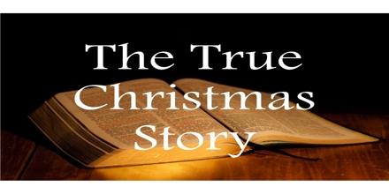 Christmas True Story