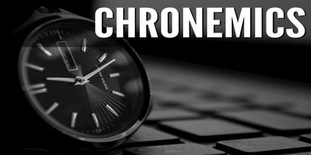 Chronemics Assignment Point The terms polychronic and monochronic are used to describe how we understand and use time as well as how time affects our attitudes, behaviours and. chronemics assignment point