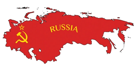 Presentation On History Of Communism In Russia