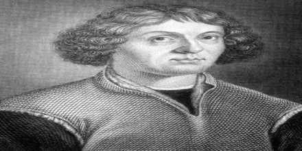 Greek Astronomy Philosophers: Copernicus