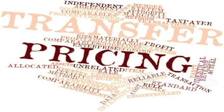 Describe on Transfer Pricing