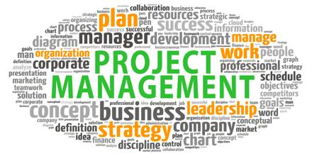 Discuss on Project Management