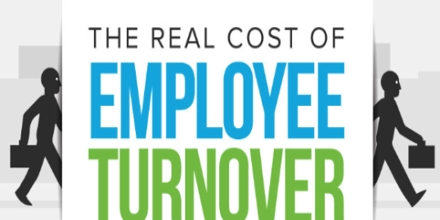 Study on Employee Turnover in Business and Service Organization