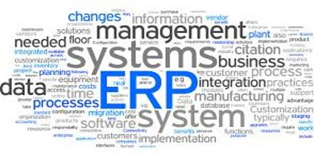 Enterprise Resource Planning Overview