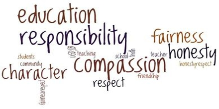 Fairness: Character Education
