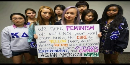 Feminism: Cure or Curse?