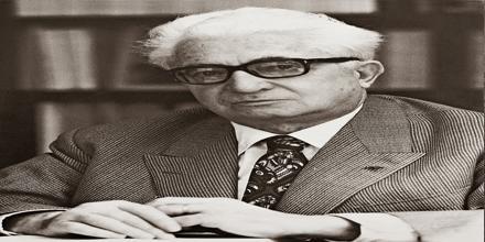 Fernand Braudel: Historian