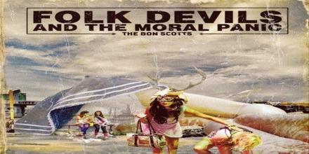 Presentation on Folk Devils and Moral Panics