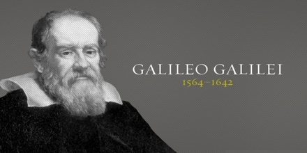 Greek Astronomy Philosopher: Galileo