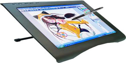 Computer Input Device: Graphic Tablets
