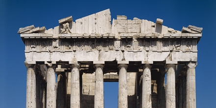 Lecture on Greek Cultural Contributions