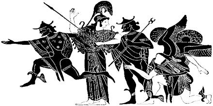 Characteristics of the Greek Hero