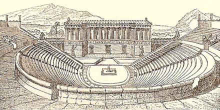 Lecture on Greek Theatre