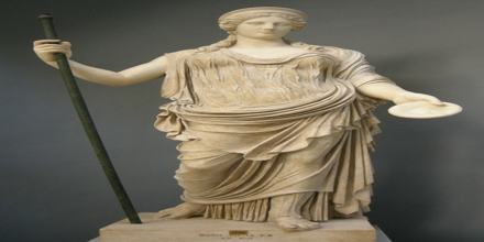 Ancient Greek God: Hera